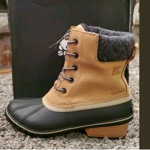 Sorel slimpack ll winter boots
